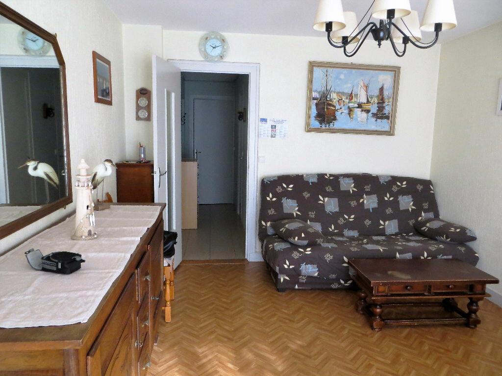 Achat Appartement 2 pièces à La Baule-Escoublac - vignette-6