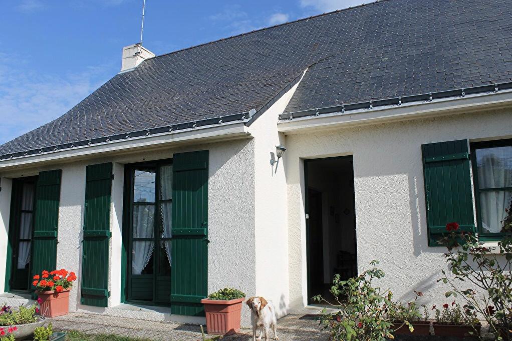 Achat Maison 3 pièces à Guérande - vignette-5