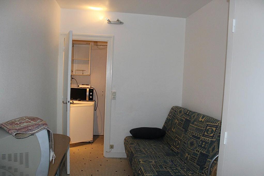 Achat Appartement 1 pièce à La Baule-Escoublac - vignette-1