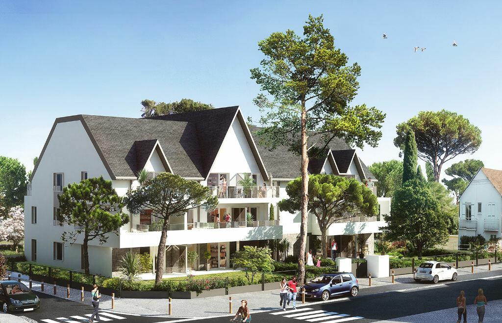 Achat Appartement 2 pièces à La Baule-Escoublac - vignette-1