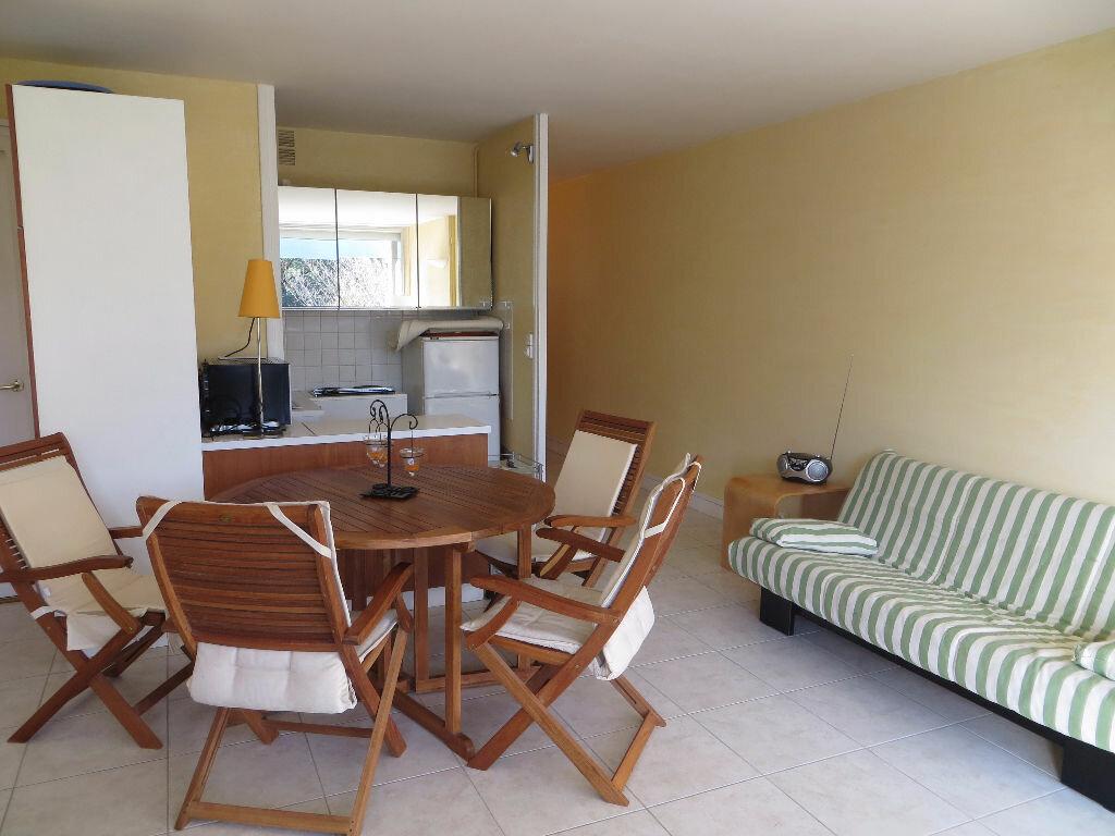 Achat Appartement 1 pièce à La Baule-Escoublac - vignette-5