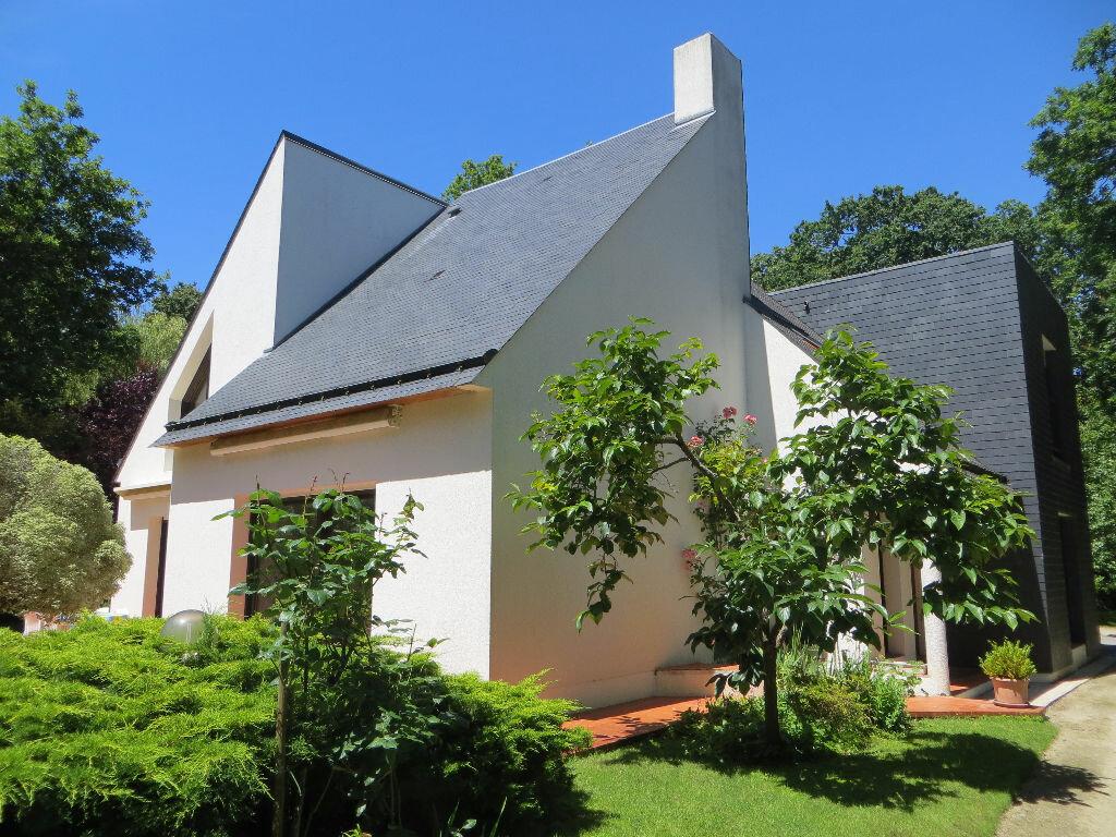 Achat Maison 5 pièces à Saint-André-des-Eaux - vignette-1