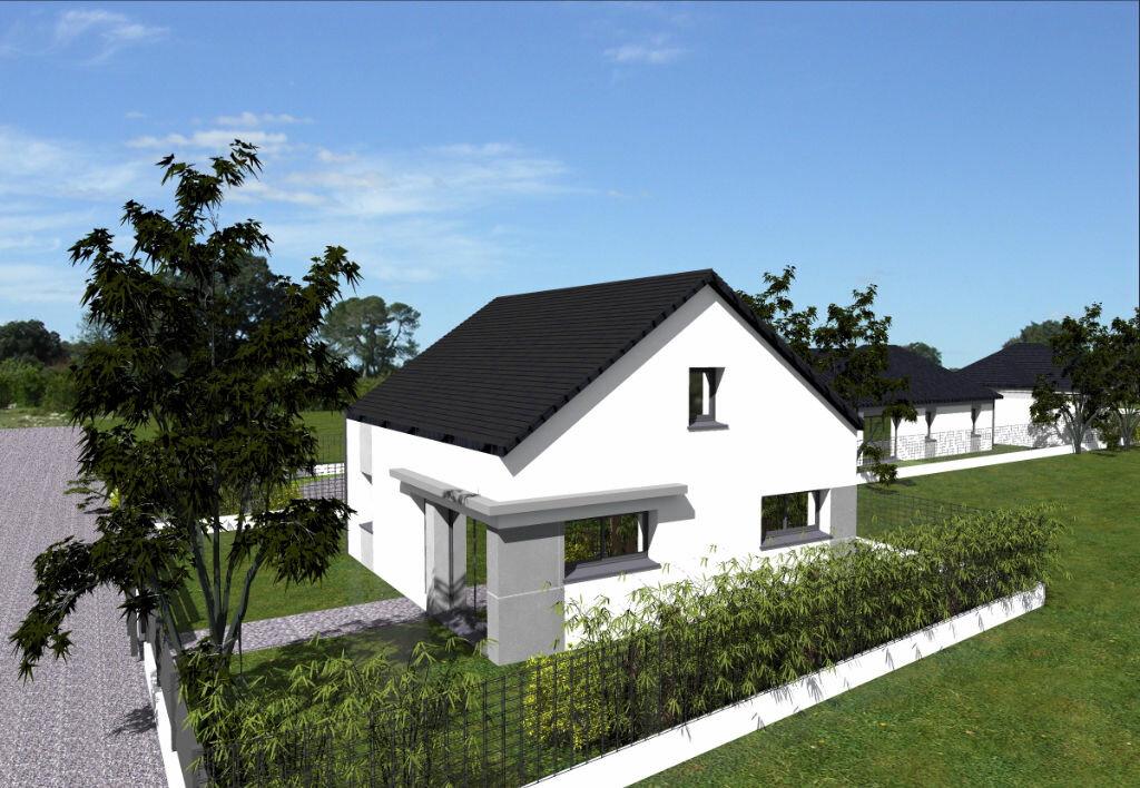 Achat Maison 4 pièces à La Baule-Escoublac - vignette-2