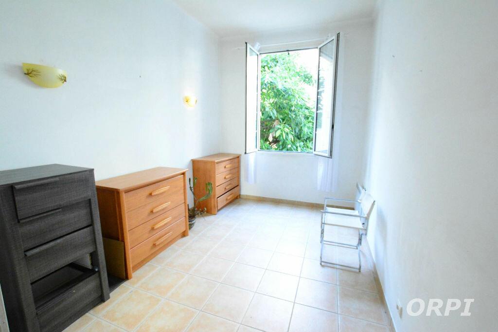 Achat Appartement 4 pièces à Nice - vignette-4