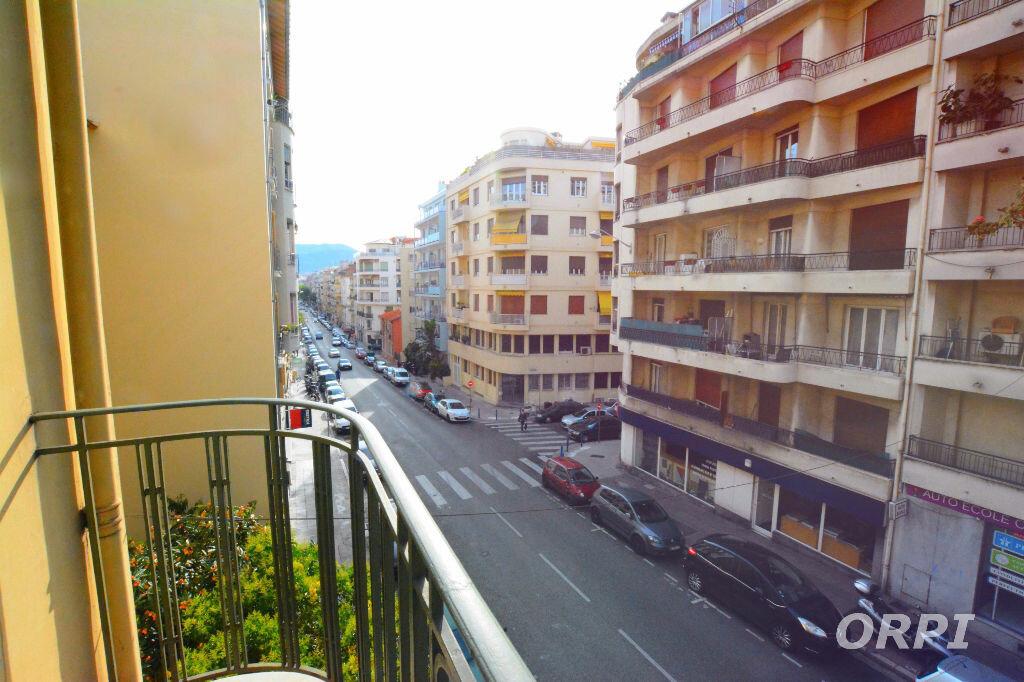 Achat Appartement 1 pièce à Nice - vignette-6