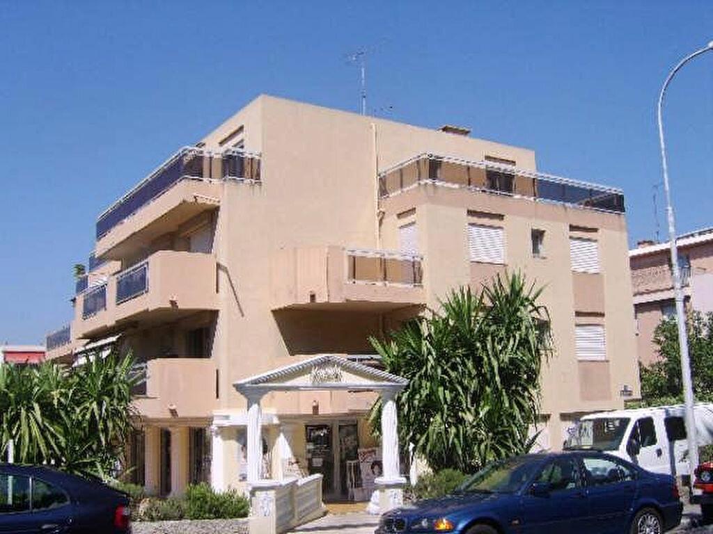Location Appartement 3 pièces à Nice - vignette-1