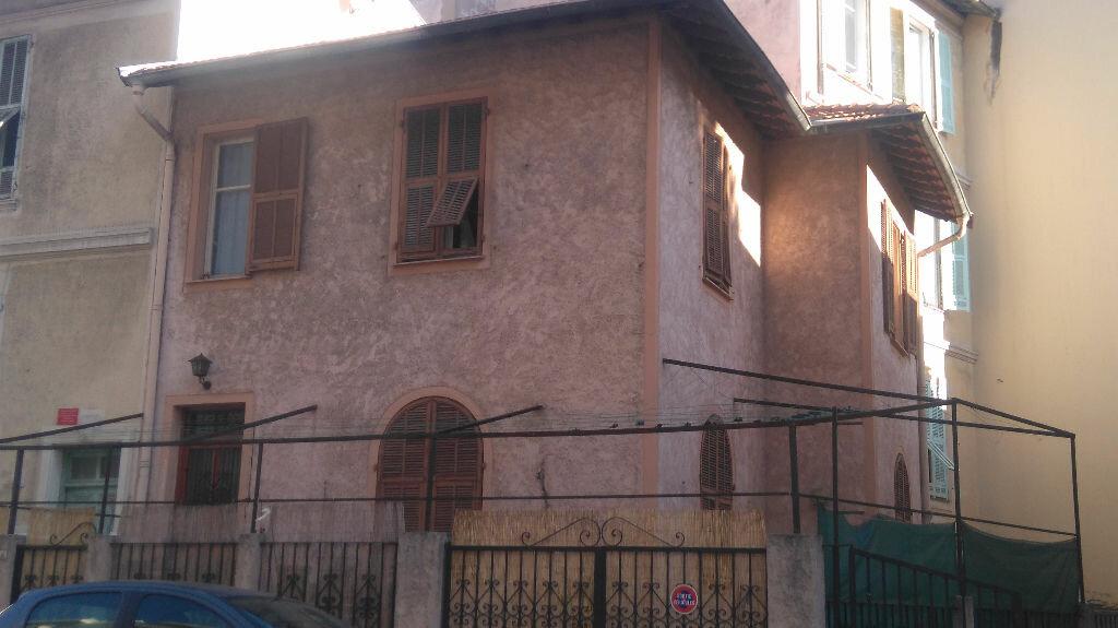 Achat Maison 3 pièces à Nice - vignette-1