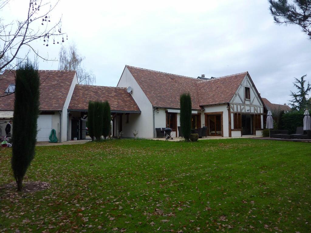 Achat Maison 6 pièces à Saint-Denis-en-Val - vignette-1