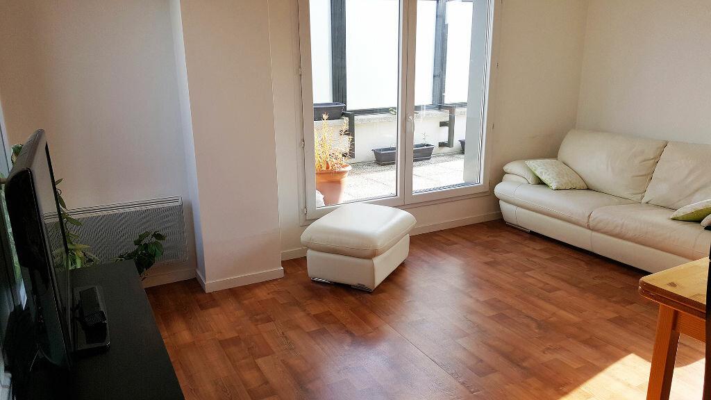 Achat Appartement 4 pièces à Taverny - vignette-1