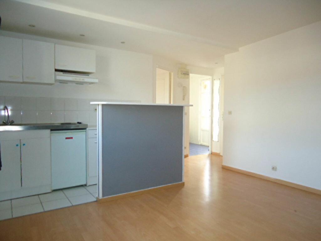 Achat Appartement 2 pièces à Saint-Leu-la-Forêt - vignette-1