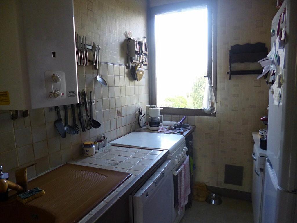 Achat Appartement 4 pièces à Taverny - vignette-2