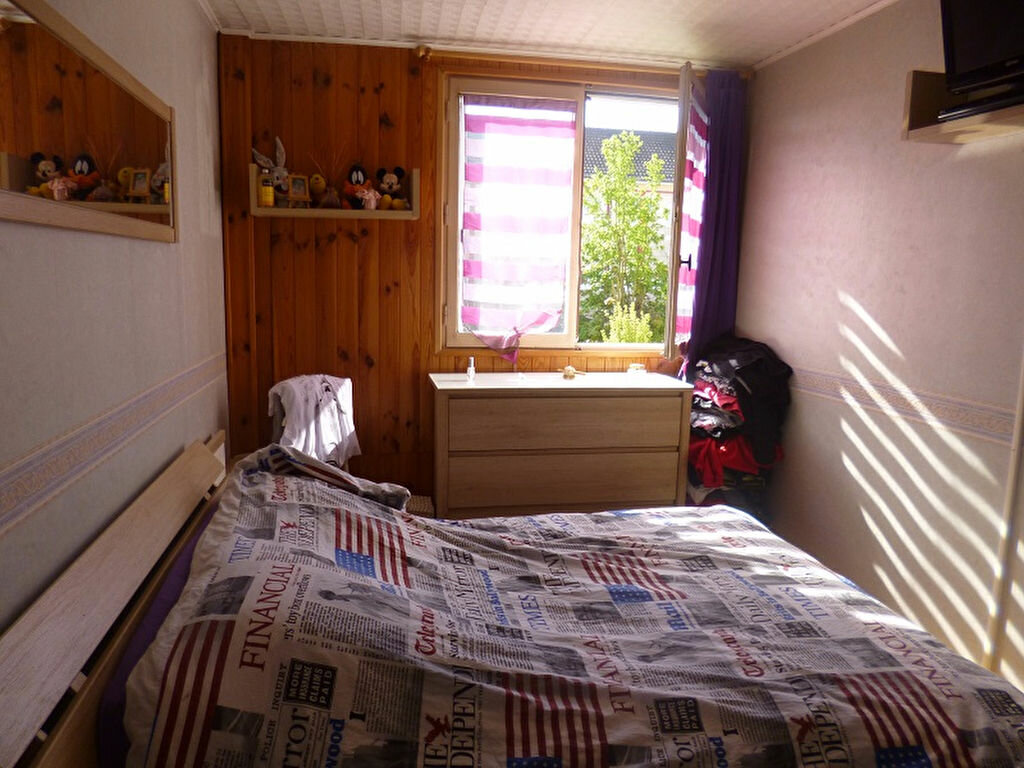 Achat Appartement 4 pièces à Taverny - vignette-3