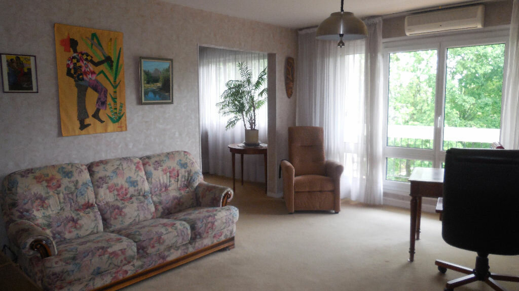 Achat Appartement 5 pièces à Taverny - vignette-1
