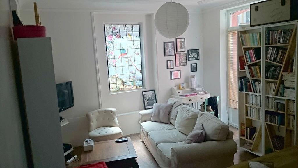 Achat Appartement 1 pièce à Taverny - vignette-1