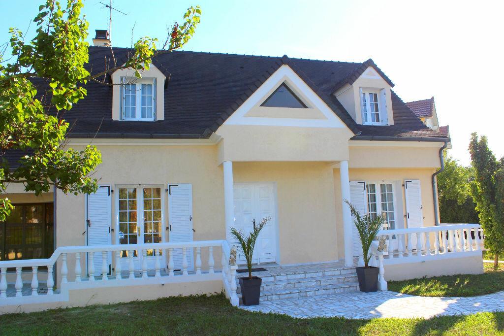 Achat Maison 7 pièces à Beauchamp - vignette-1