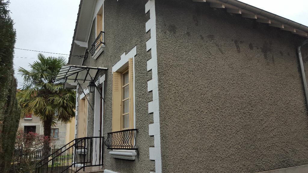 Achat Maison 5 pièces à Beauchamp - vignette-1