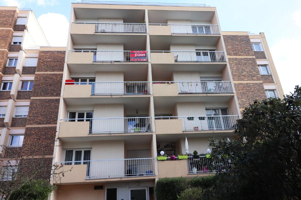 Achat Appartement 3 pièces à Taverny - vignette-1