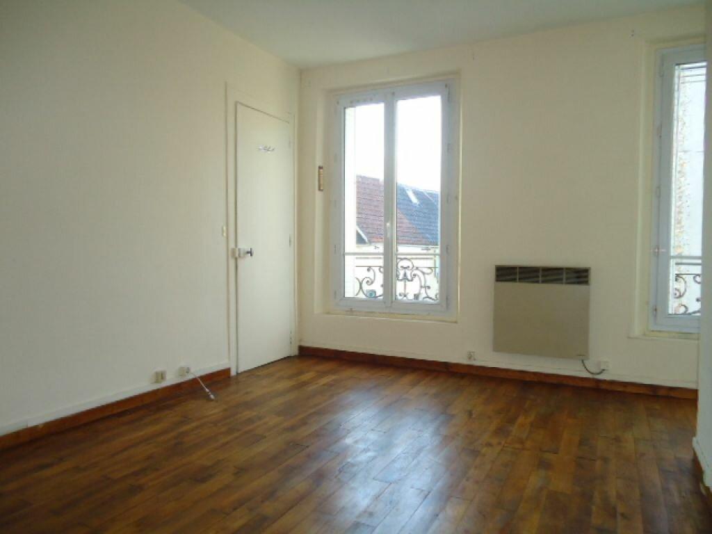 Achat Appartement 2 pièces à Saint-Leu-la-Forêt - vignette-4