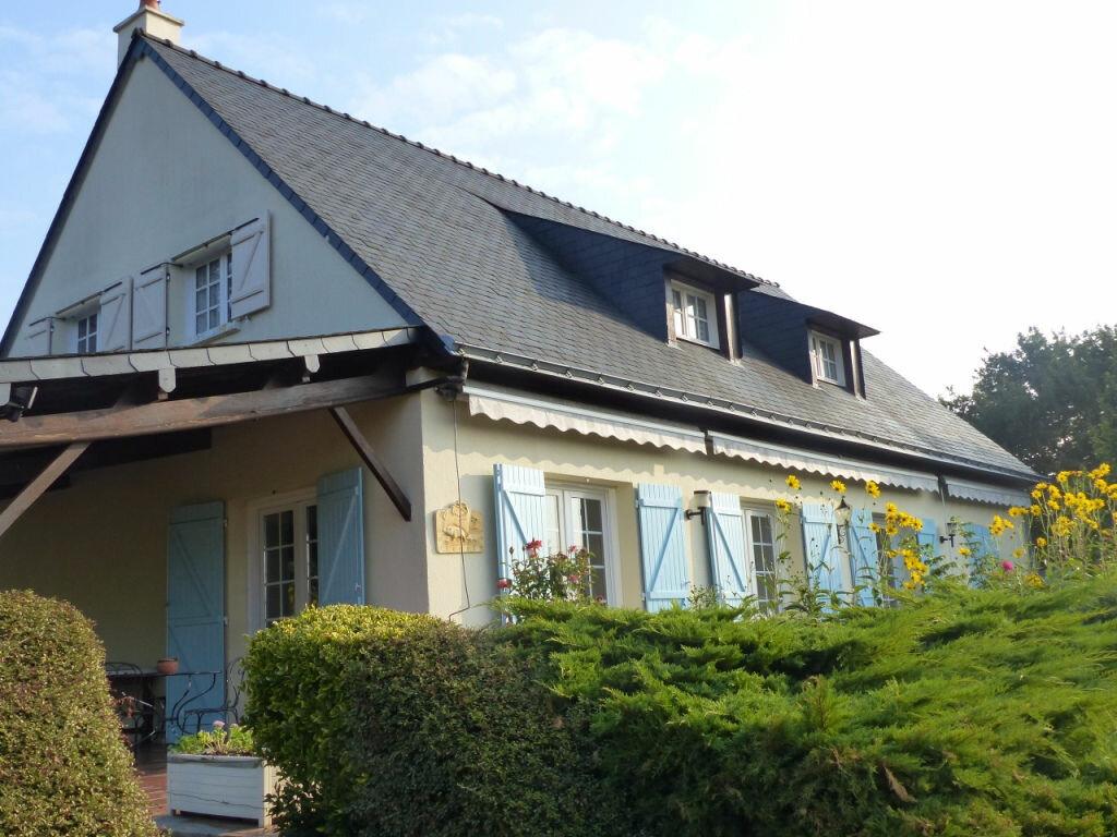 Achat Maison 9 pièces à Bouchemaine - vignette-1