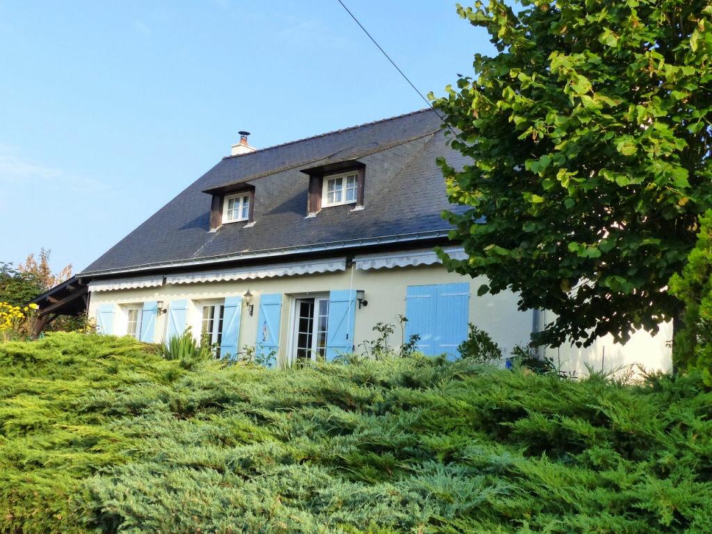 Achat Maison 9 pièces à Bouchemaine - vignette-2