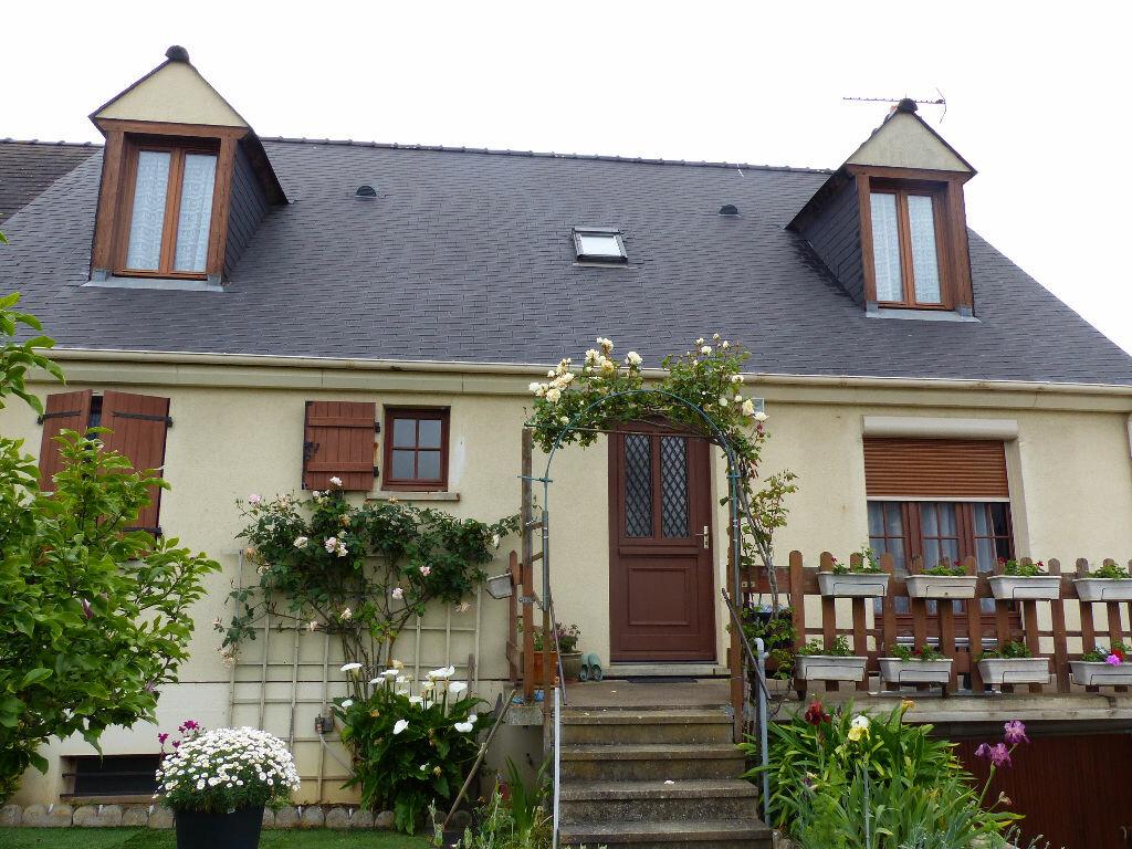 Achat Maison 8 pièces à Angers - vignette-1