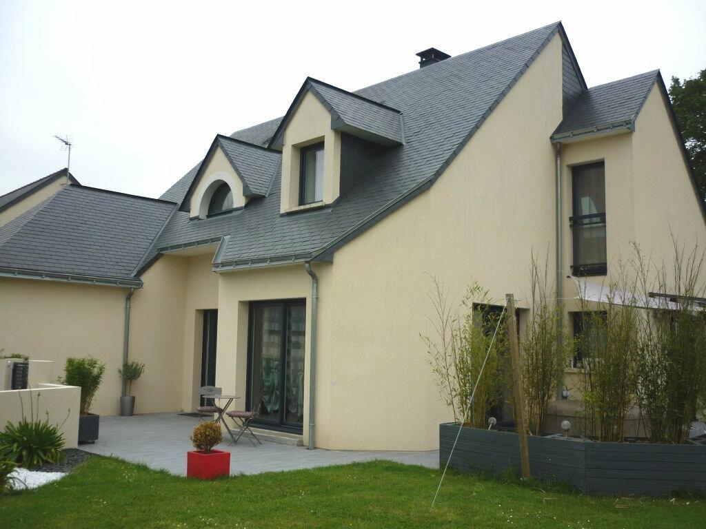 Achat Maison 6 pièces à Saint-Martin-du-Fouilloux - vignette-1