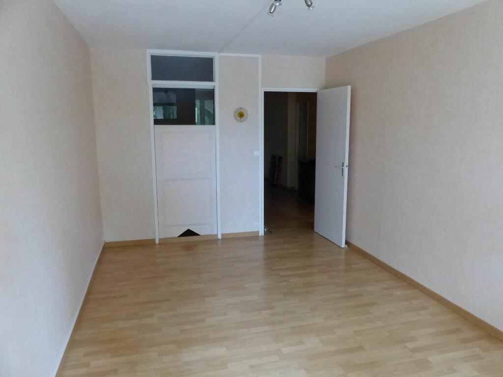 Achat Appartement 2 pièces à Angers - vignette-1