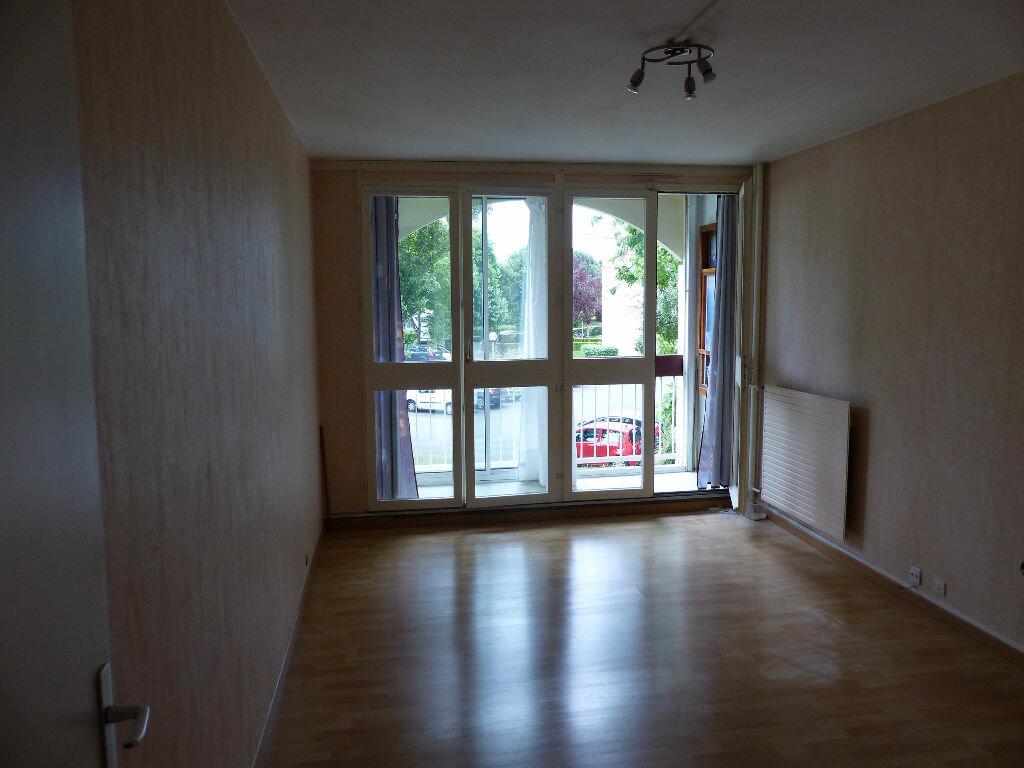 Achat Appartement 2 pièces à Angers - vignette-5