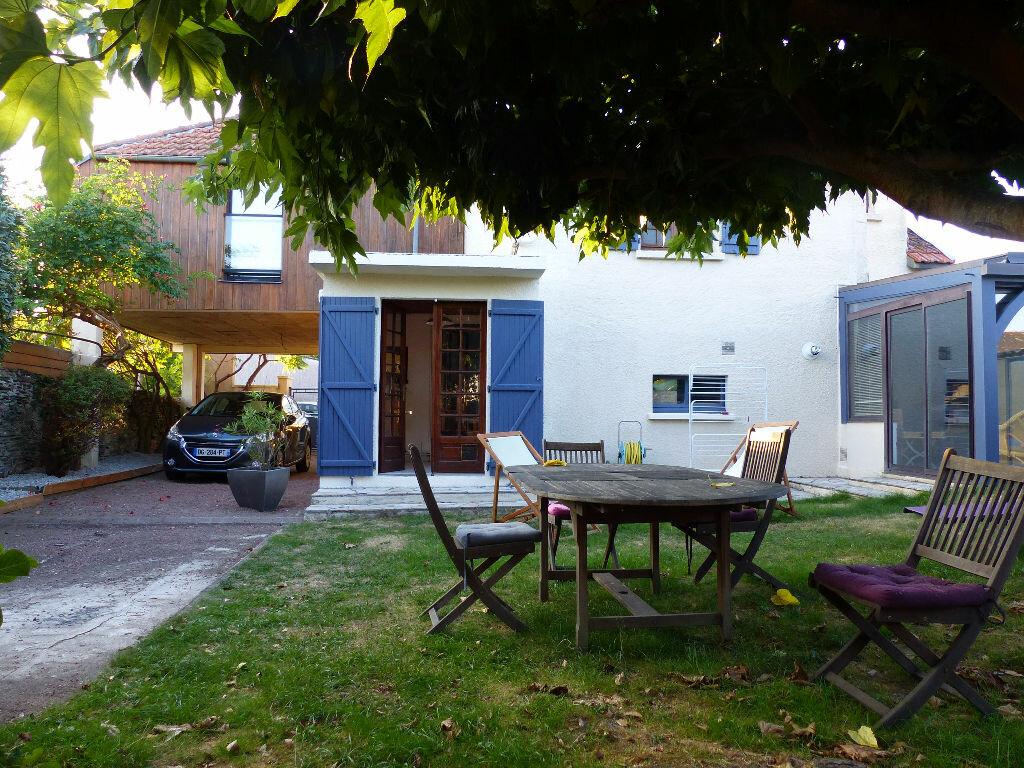 Achat Maison 7 pièces à Angers - vignette-1