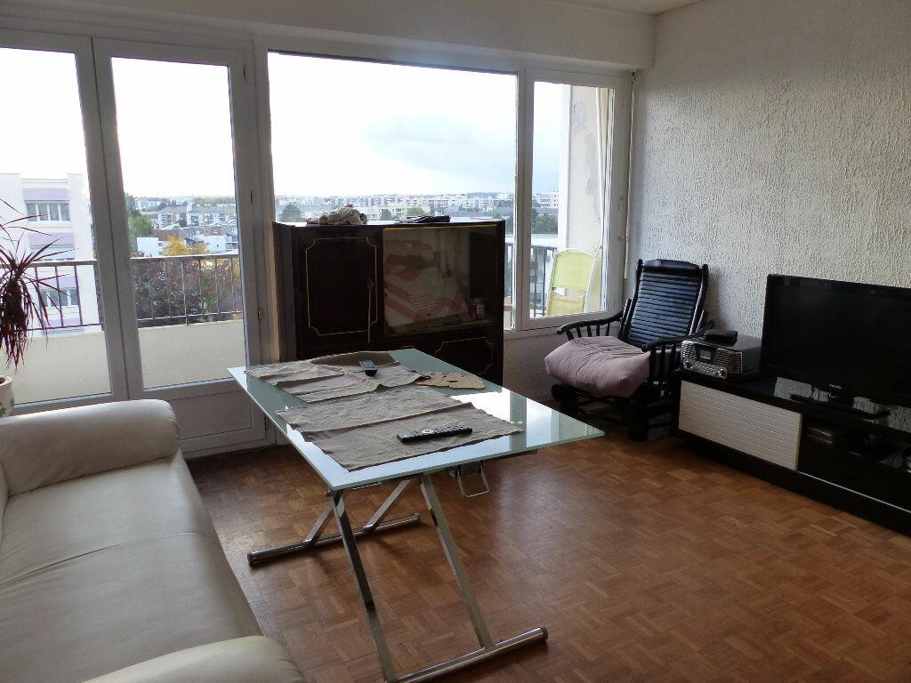 Achat Appartement 3 pièces à Angers - vignette-4
