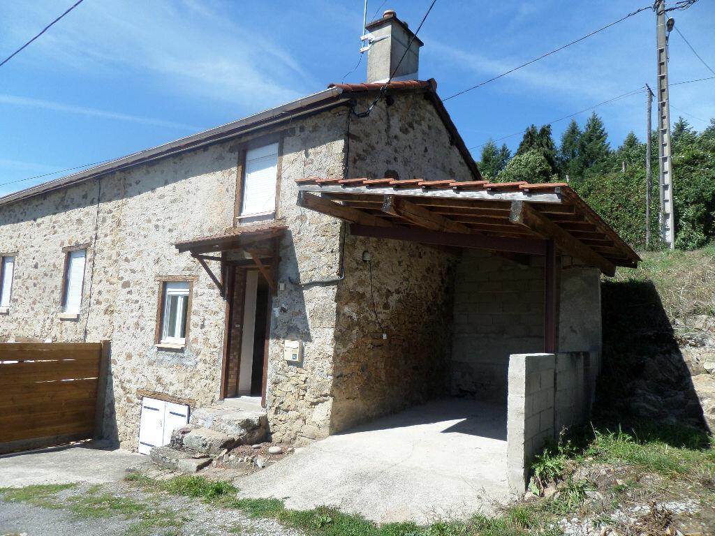 Location Maison 2 pièces à Saint-Priest-Taurion - vignette-1