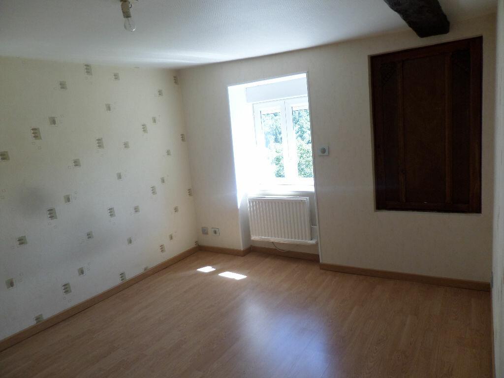 Location Maison 2 pièces à Saint-Priest-Taurion - vignette-4