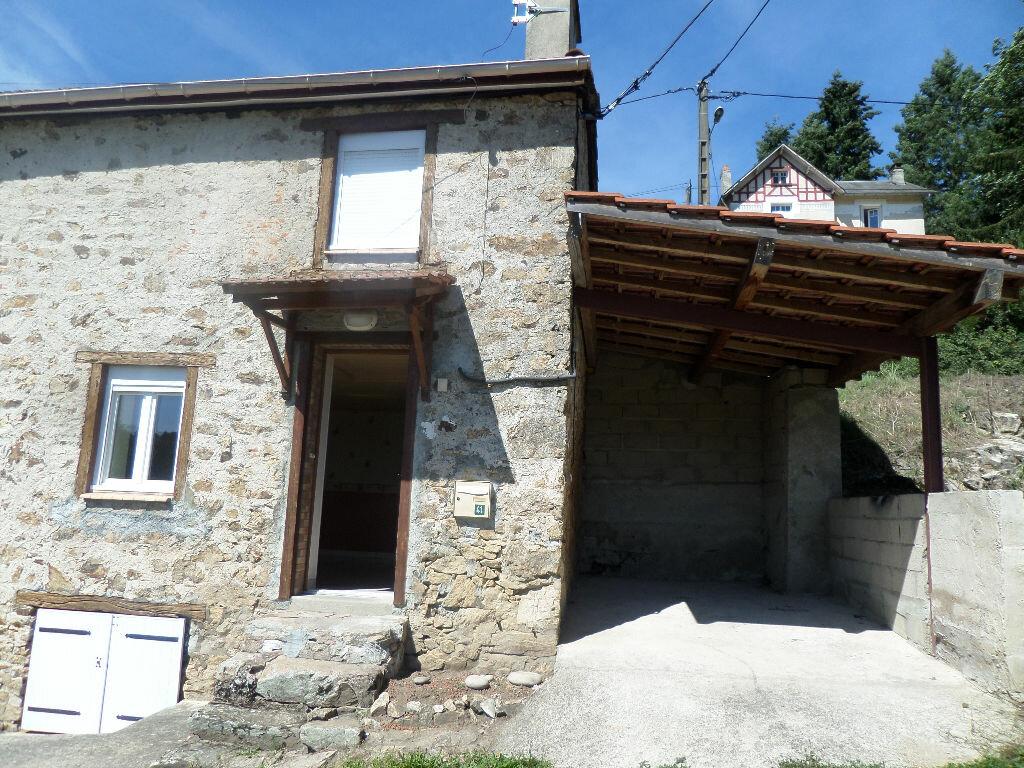 Location Maison 2 pièces à Saint-Priest-Taurion - vignette-7