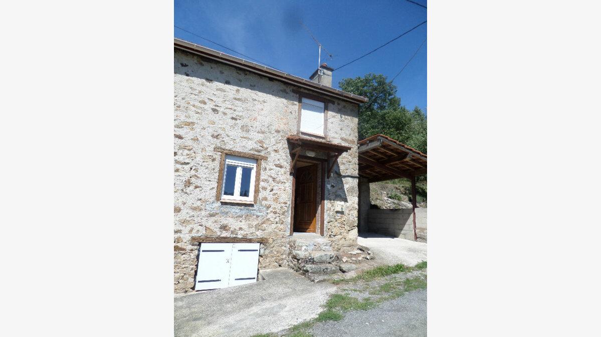 Location Maison 2 pièces à Saint-Priest-Taurion - vignette-8
