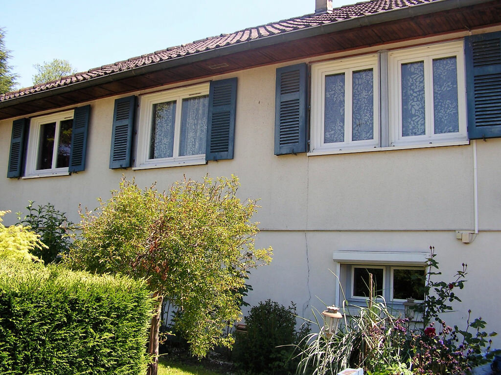 Achat Maison 5 pièces à Le Palais-sur-Vienne - vignette-1