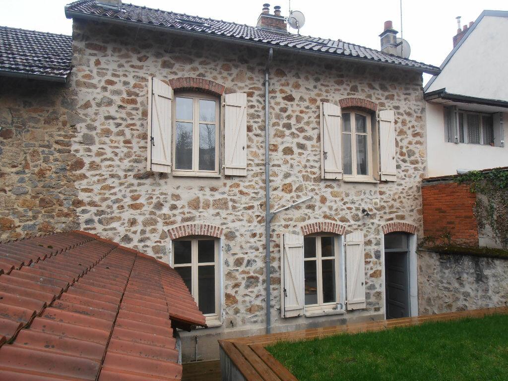 Achat Maison 6 pièces à Limoges - vignette-1