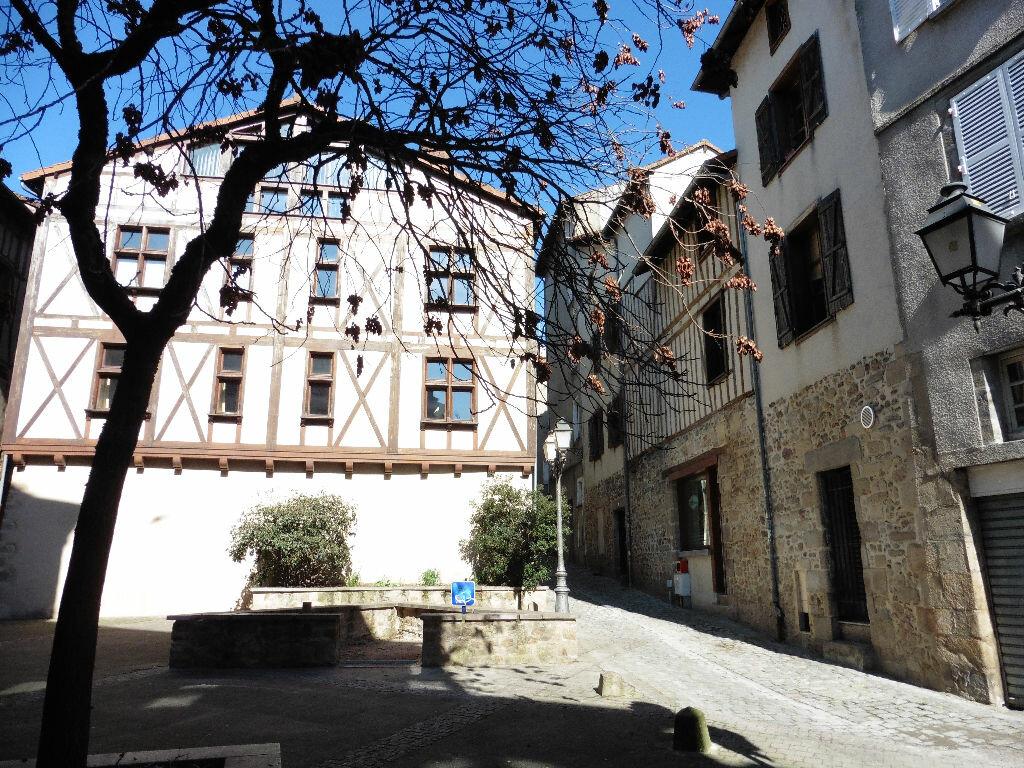 Location Appartement 2 pièces à Limoges - vignette-6