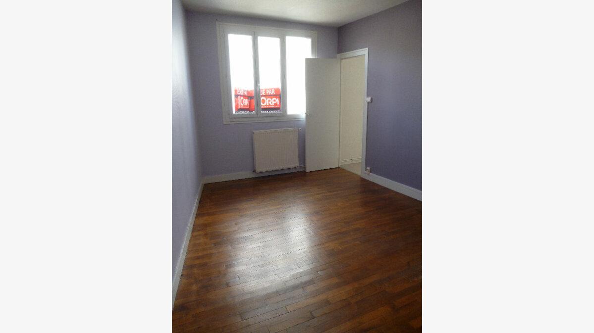 Location Appartement 2 pièces à Limoges - vignette-4