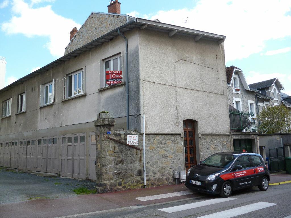 Location Appartement 2 pièces à Limoges - vignette-7