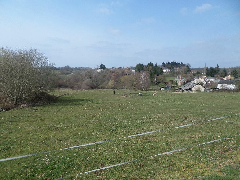 Achat Terrain  à Saint-Bonnet-Briance - vignette-1