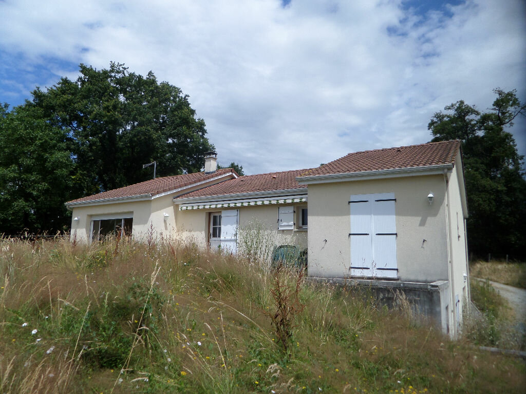 Achat Maison 6 pièces à Saint-Genest-sur-Roselle - vignette-1