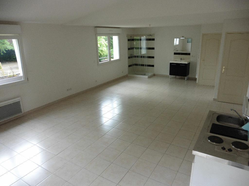 Location Maison 1 pièce à Limoges - vignette-1
