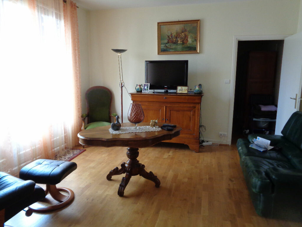 Achat Appartement 3 pièces à Limoges - vignette-5