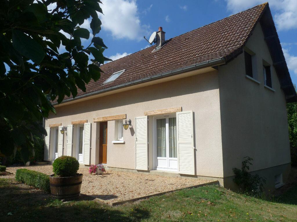 Achat Maison 8 pièces à Aixe-sur-Vienne - vignette-1