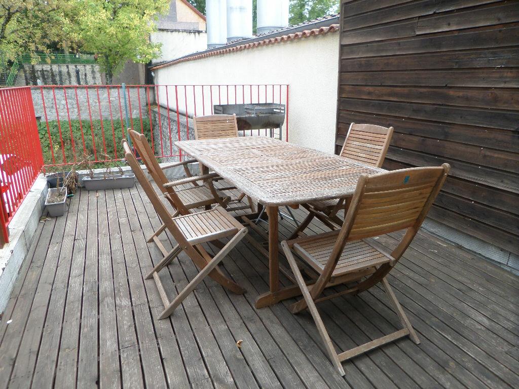 Achat Appartement 5 pièces à Limoges - vignette-5