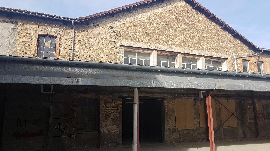 Achat Immeuble  à Limoges - vignette-1