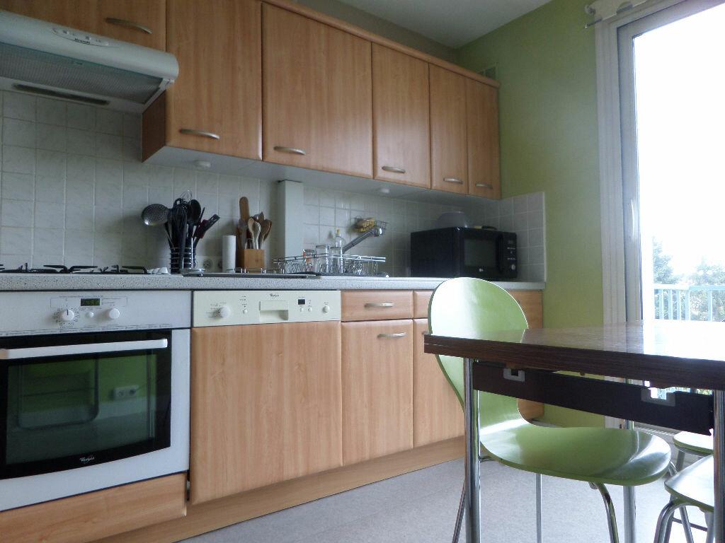 Achat Appartement 5 pièces à Limoges - vignette-4