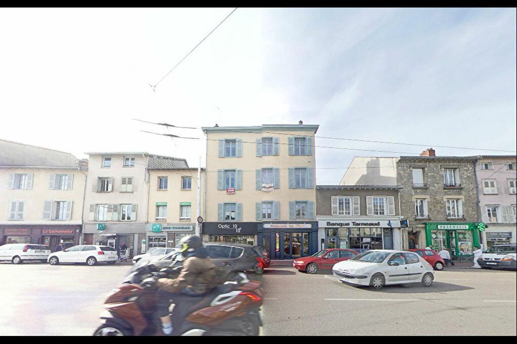 Achat Appartement 5 pièces à Limoges - vignette-13
