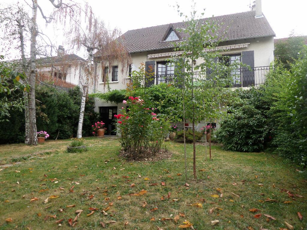 Achat Maison 8 pièces à Limoges - vignette-1