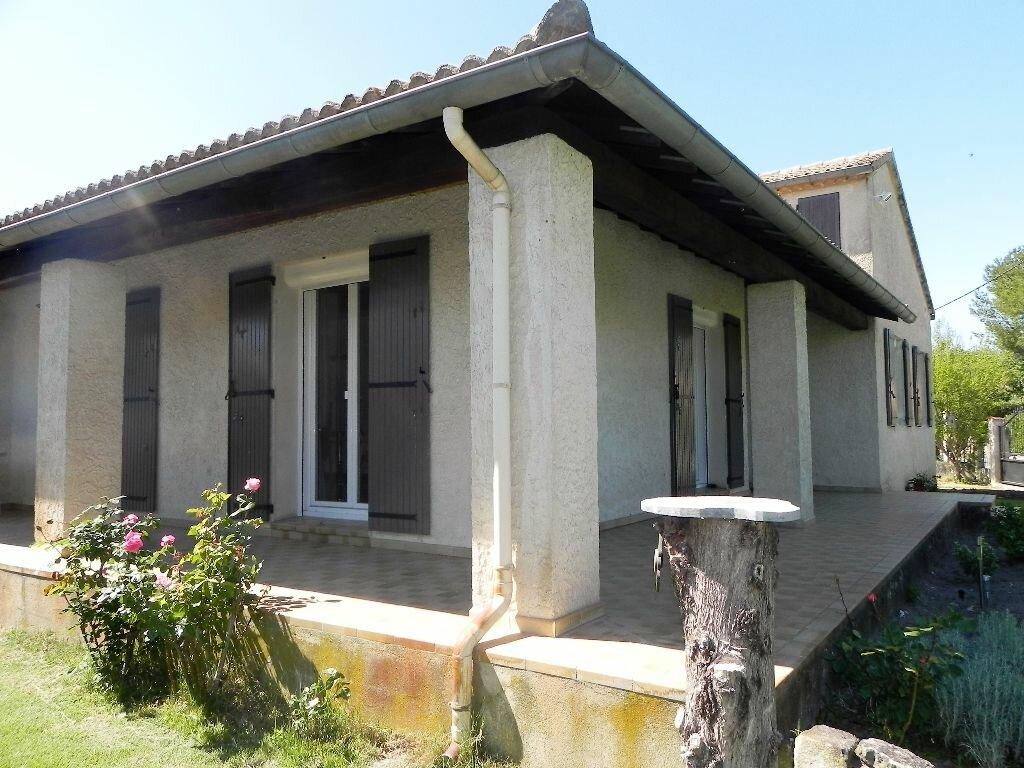 Achat Maison 5 pièces à L'Isle-sur-la-Sorgue - vignette-1